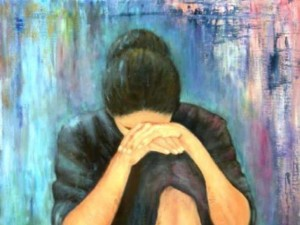 Woman-grief-painting-640x480