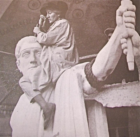 Malvina Hoffman 1885-1966 - American sculptor - Tutt'Art@ (24)